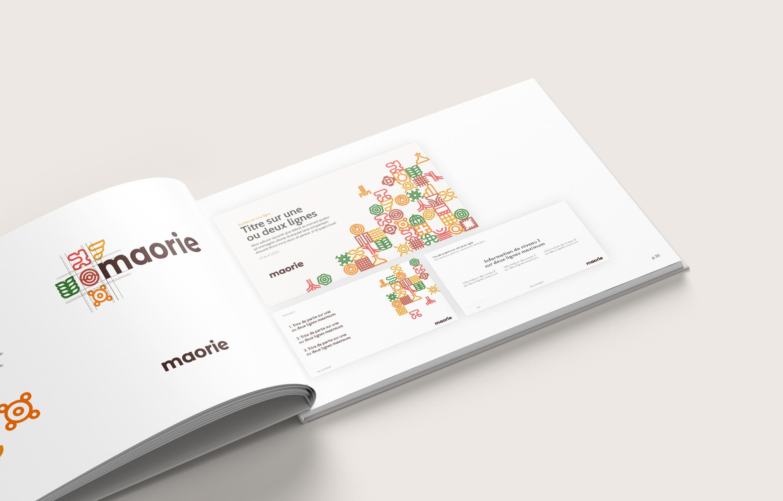 charte graphique, identité visuelle, marque, logo