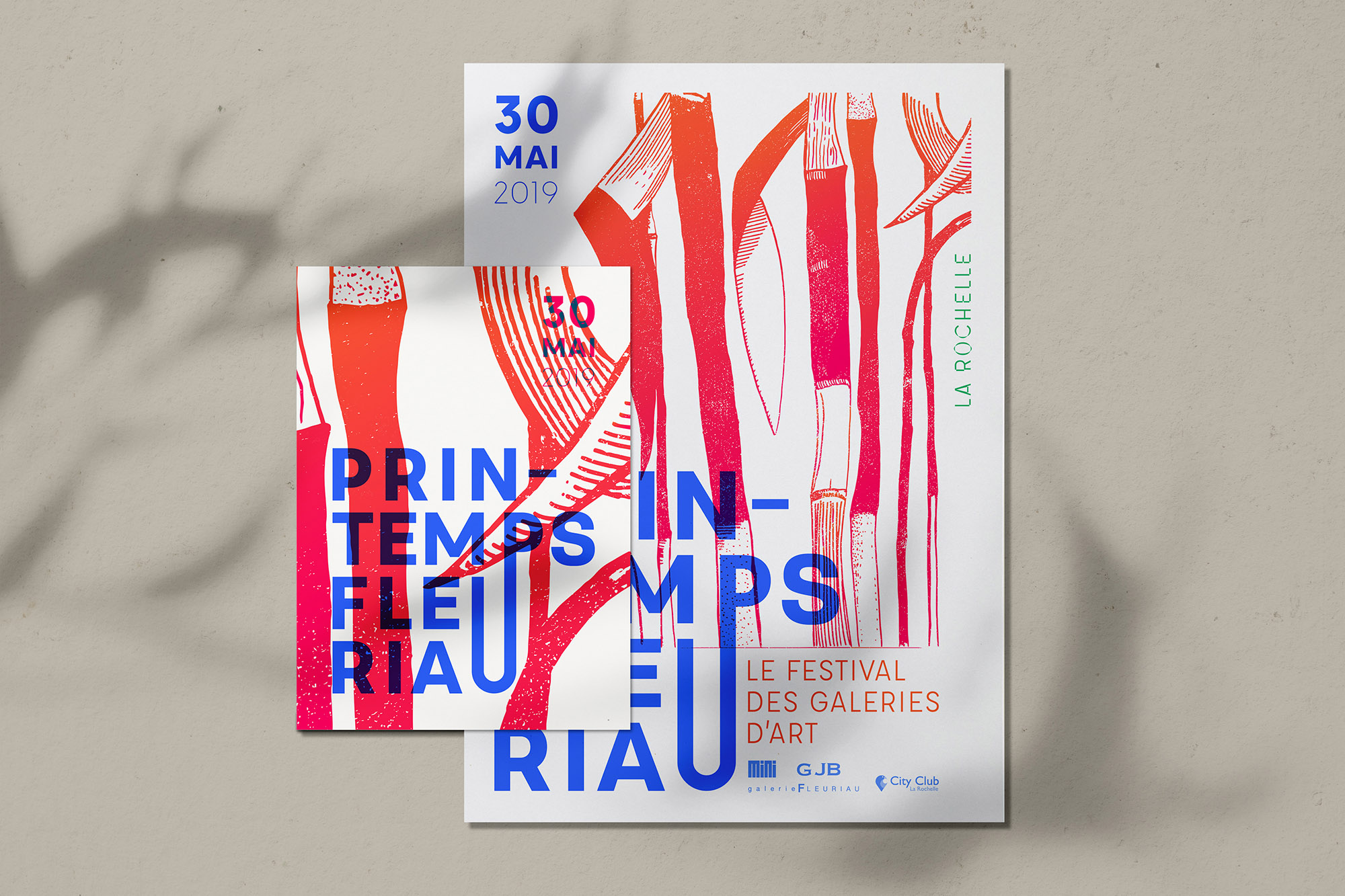 AFFICHE-POSTER-FESTIVAL-COMMUNICATION-IMPRIME-ILLUSTRATION