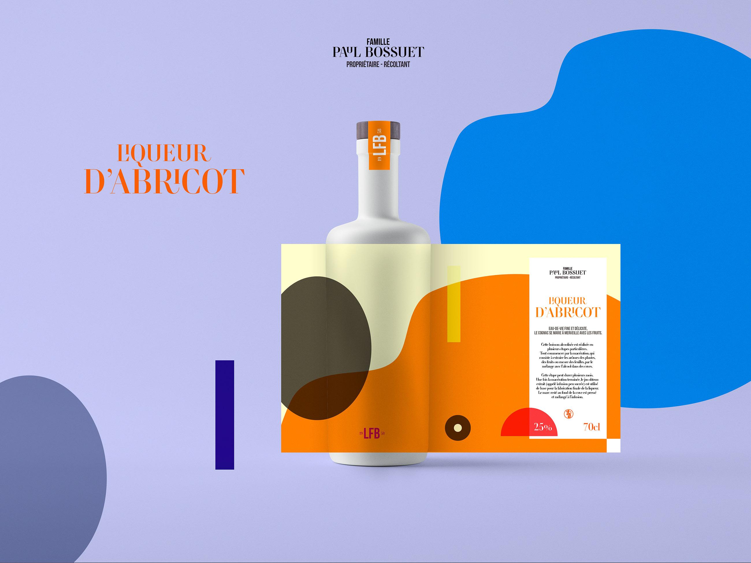 left PACKAGING-BOUTEILLE-LIQUEUR-ALCOOL-ETIQUETTE