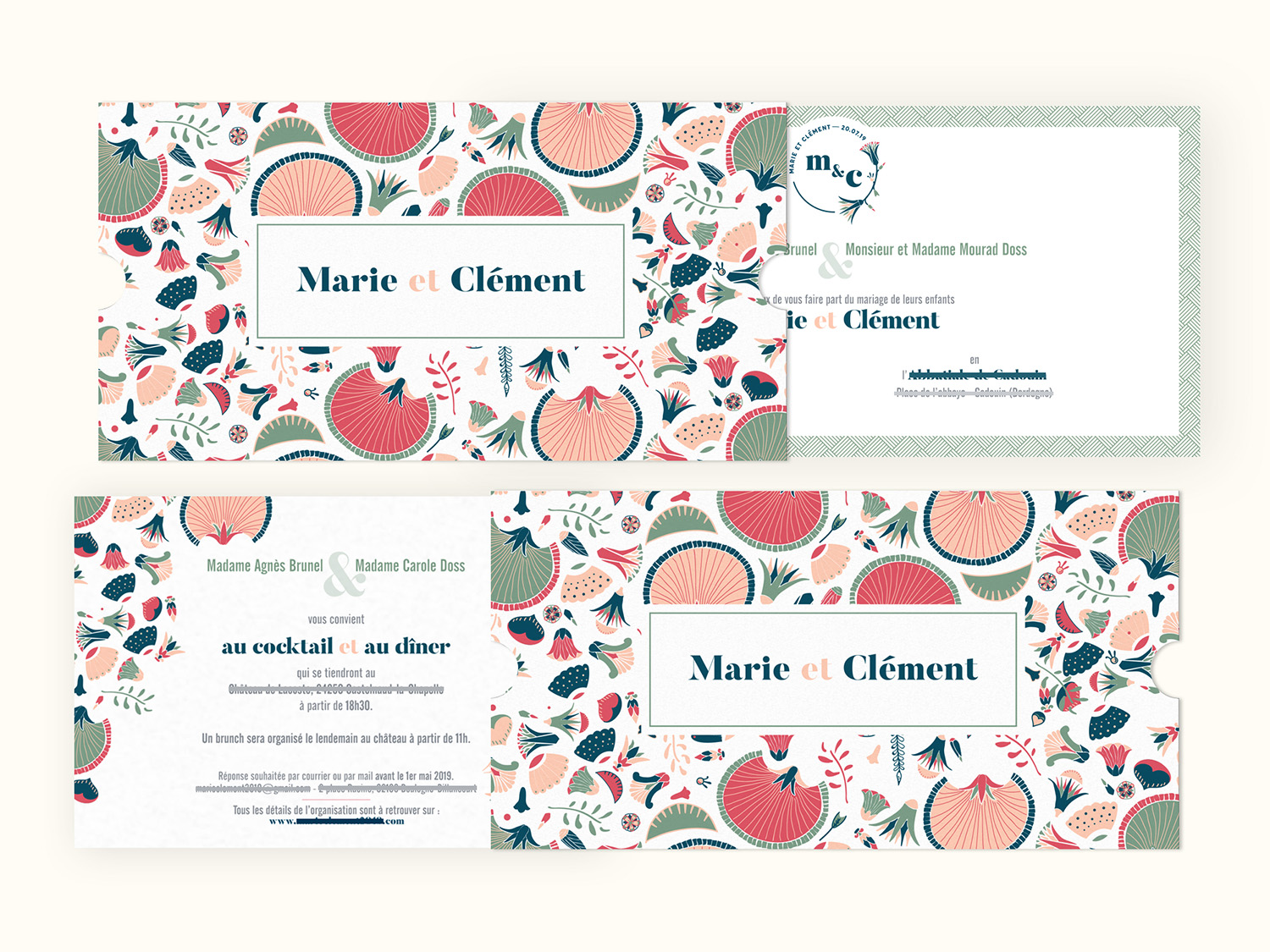 INVITATION-MARIAGE-GRAPHISME-MISEENPAGE-CREATION